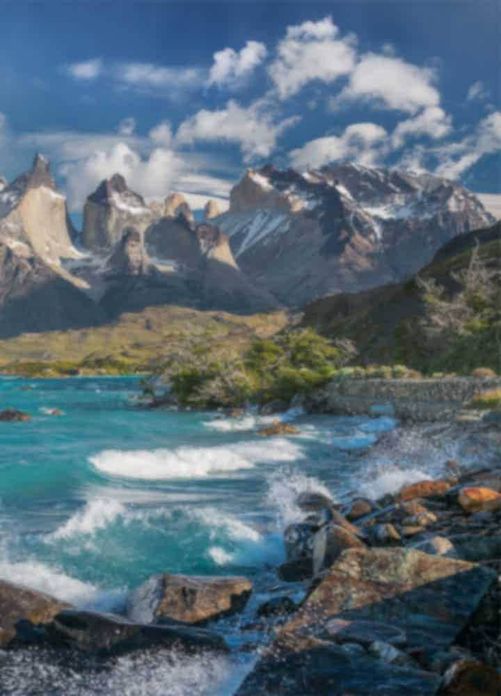 Patagonia Photography Tours & Workshops