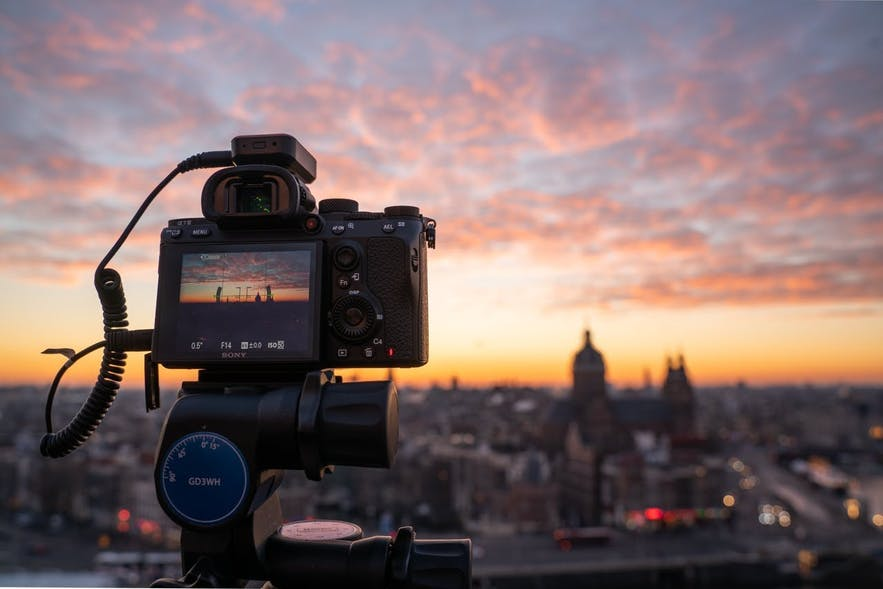 What is Aperture? An Introduction to Aperture in Photography