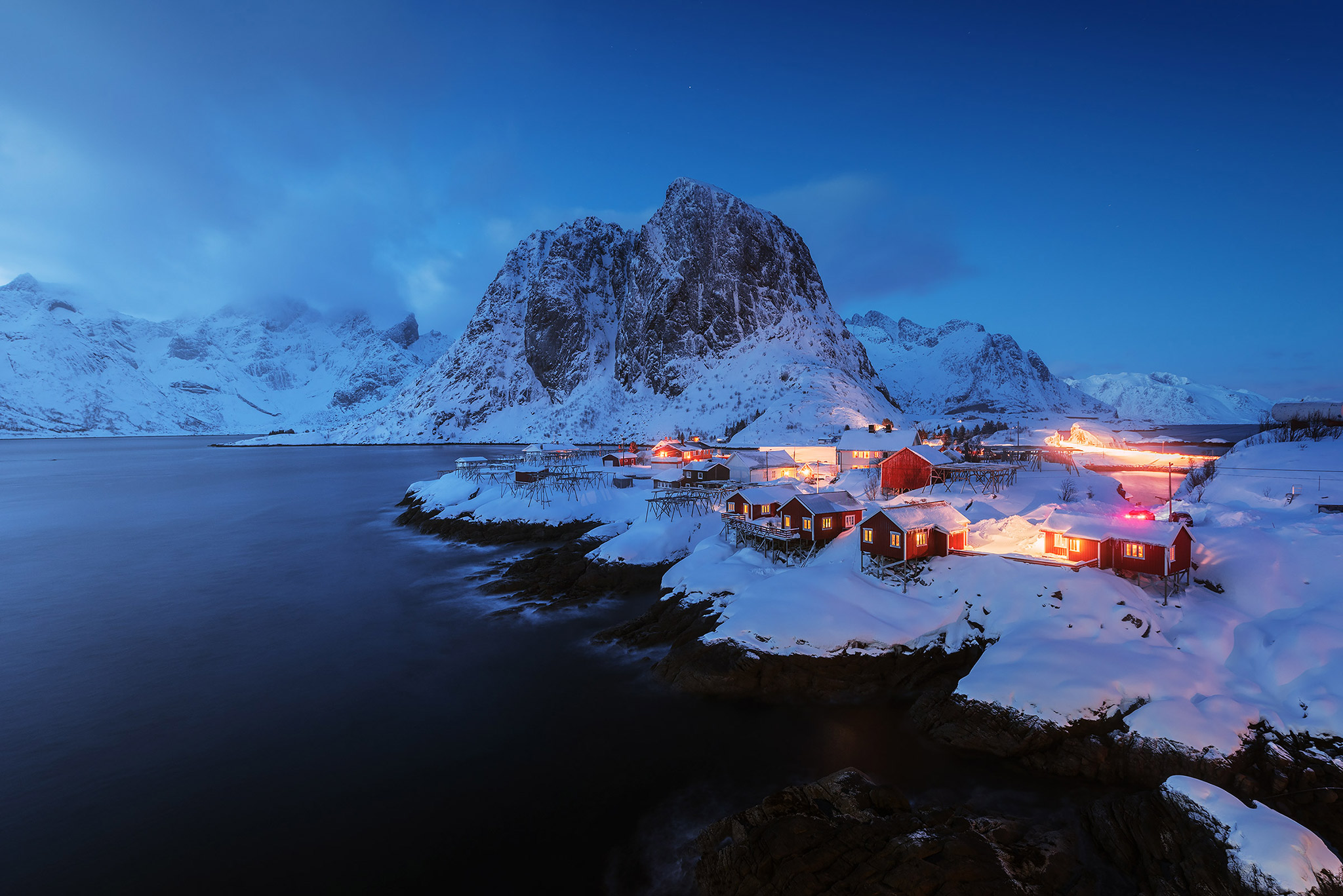 Ultimate Photography Guide to the Lofoten Islands of Norway