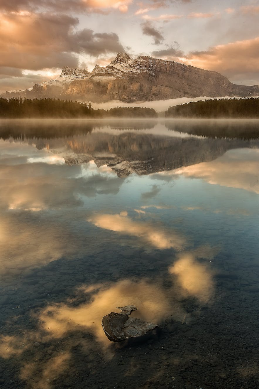 Recommended Camera Settings for Landscape Photography