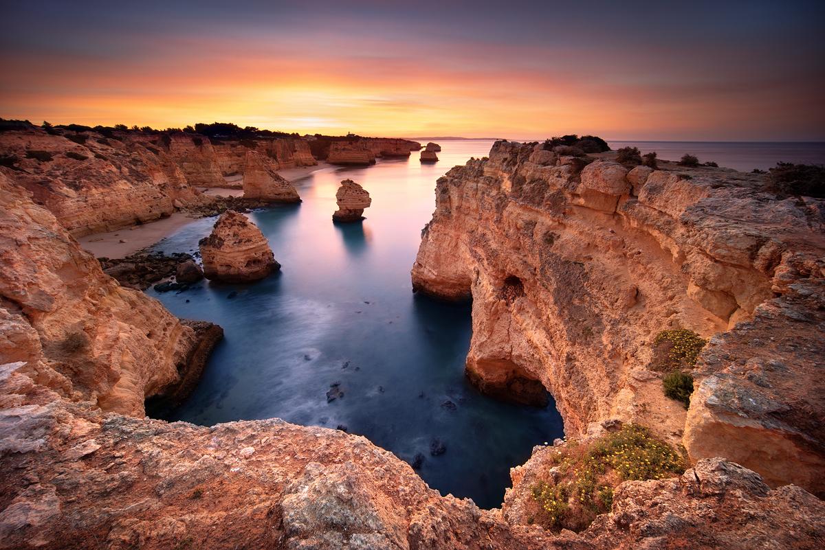 9 Day Portugal Photography Tour | Algarve Beaches & Lisbon