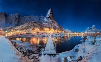 Norway Photography Tours & Workshops