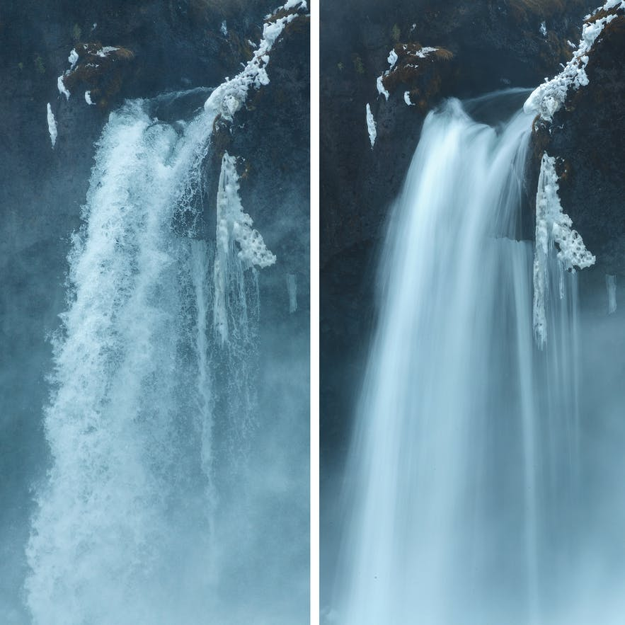 The Exposure Triangle: Aperture, ISO & Shutter Speed Explained