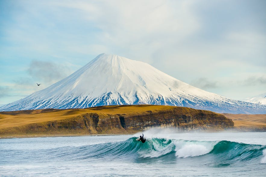 Interview with Chris Burkard