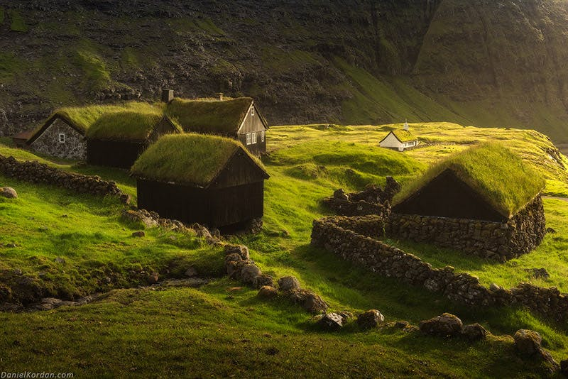 4 Day Summer Faroe Islands Photo Tour - day 4