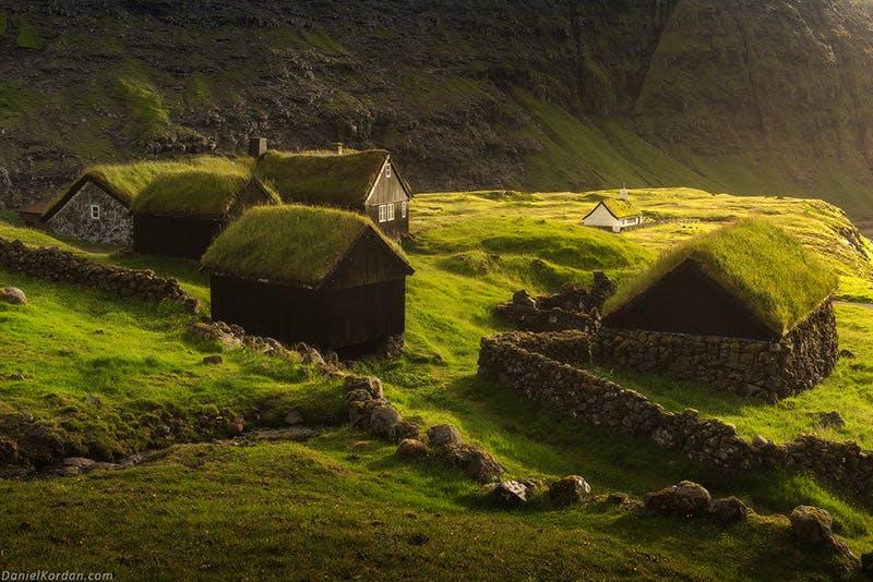 3 Day Summer Faroe Islands Photo Tour - day 2