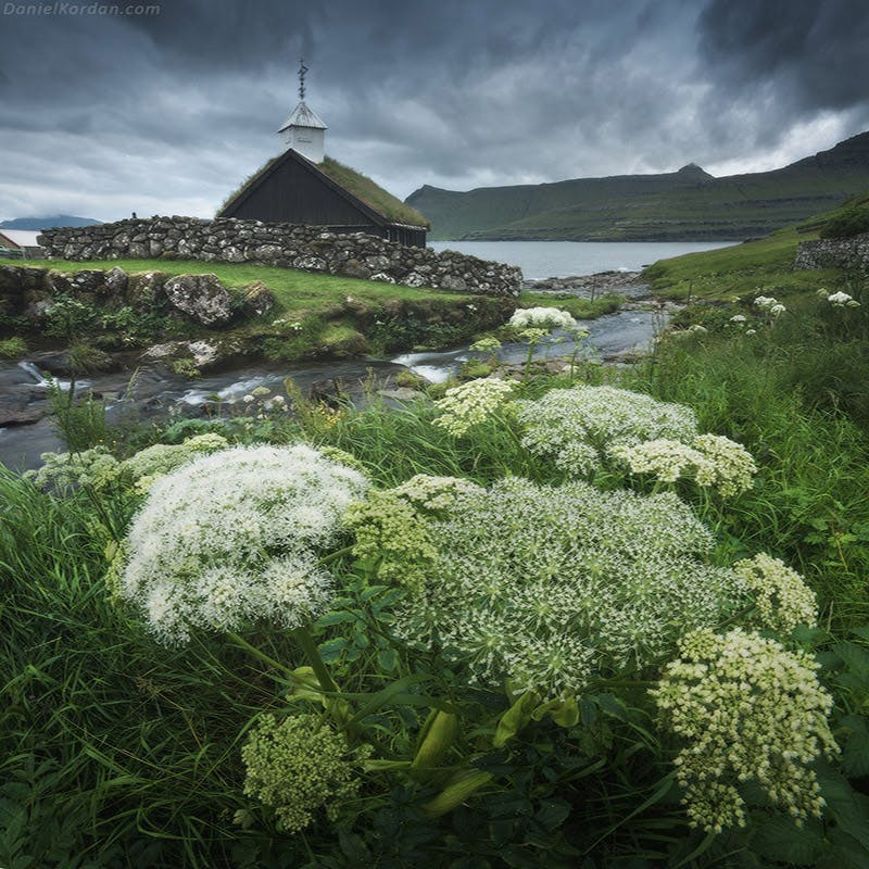 8 Day Summer Faroe Islands Photo Tour - day 5