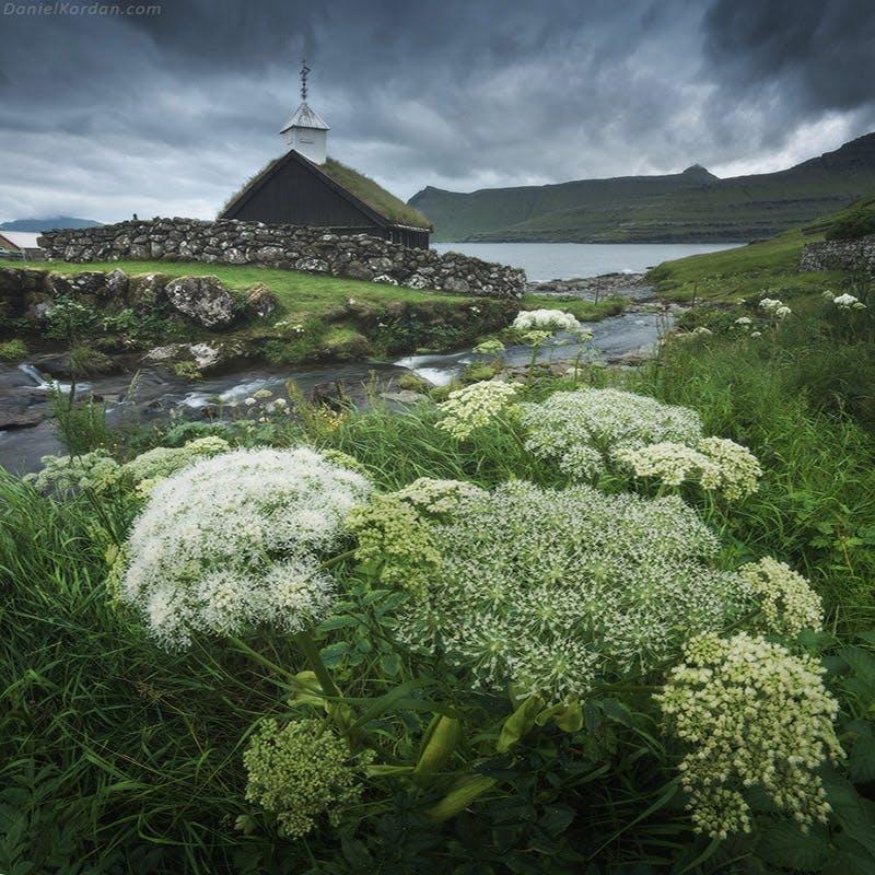 8 Day Summer Faroe Islands Photo Tour - day 5