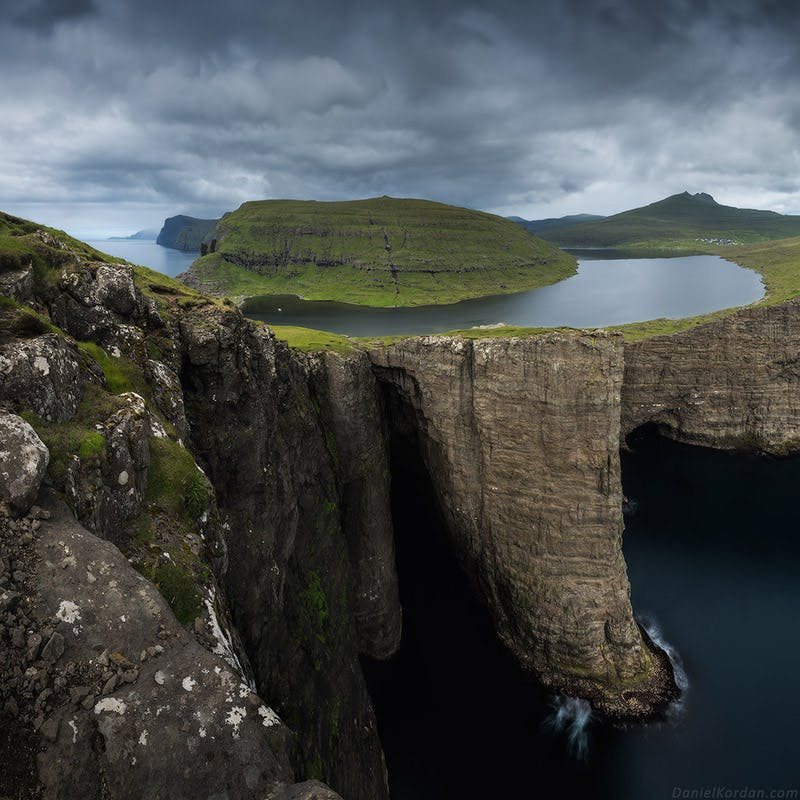 5 Day Summer Faroe Islands Photo Tour - day 1