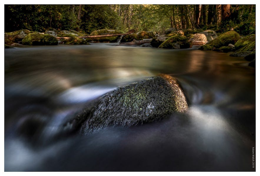Ultimate Guide to Long Exposure
