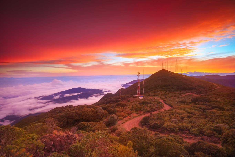 12 Day Costa Rica Wildlife & Landscape Photography Workshop - day 7