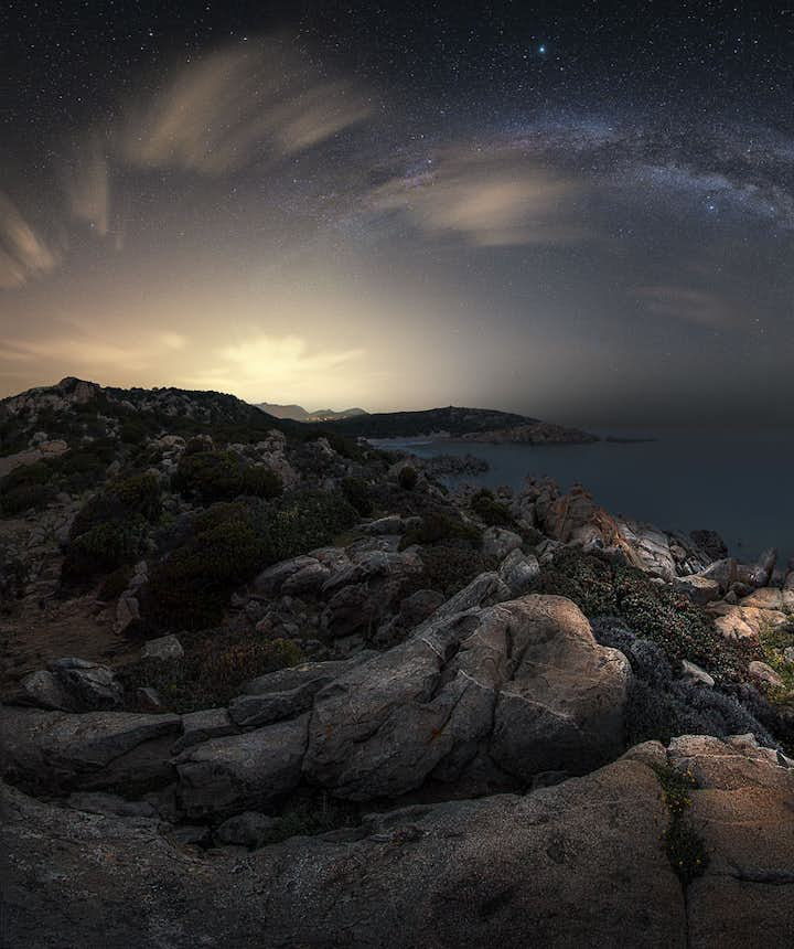 Ultimate Guide to Panorama Photography