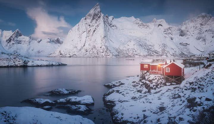 9-Day Winter Photo Workshop in the Lofoten Islands of Norway