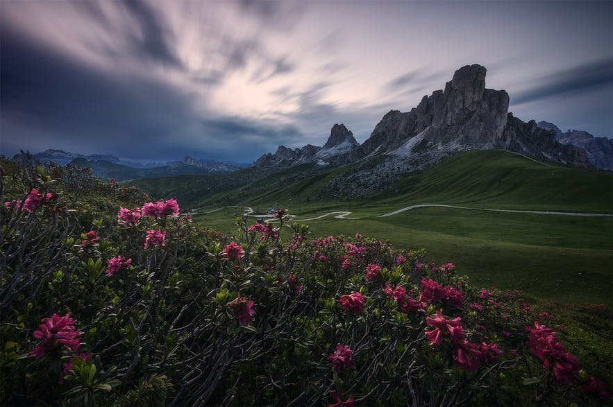 Ultimate Photography Guide to the Dolomites in Italy