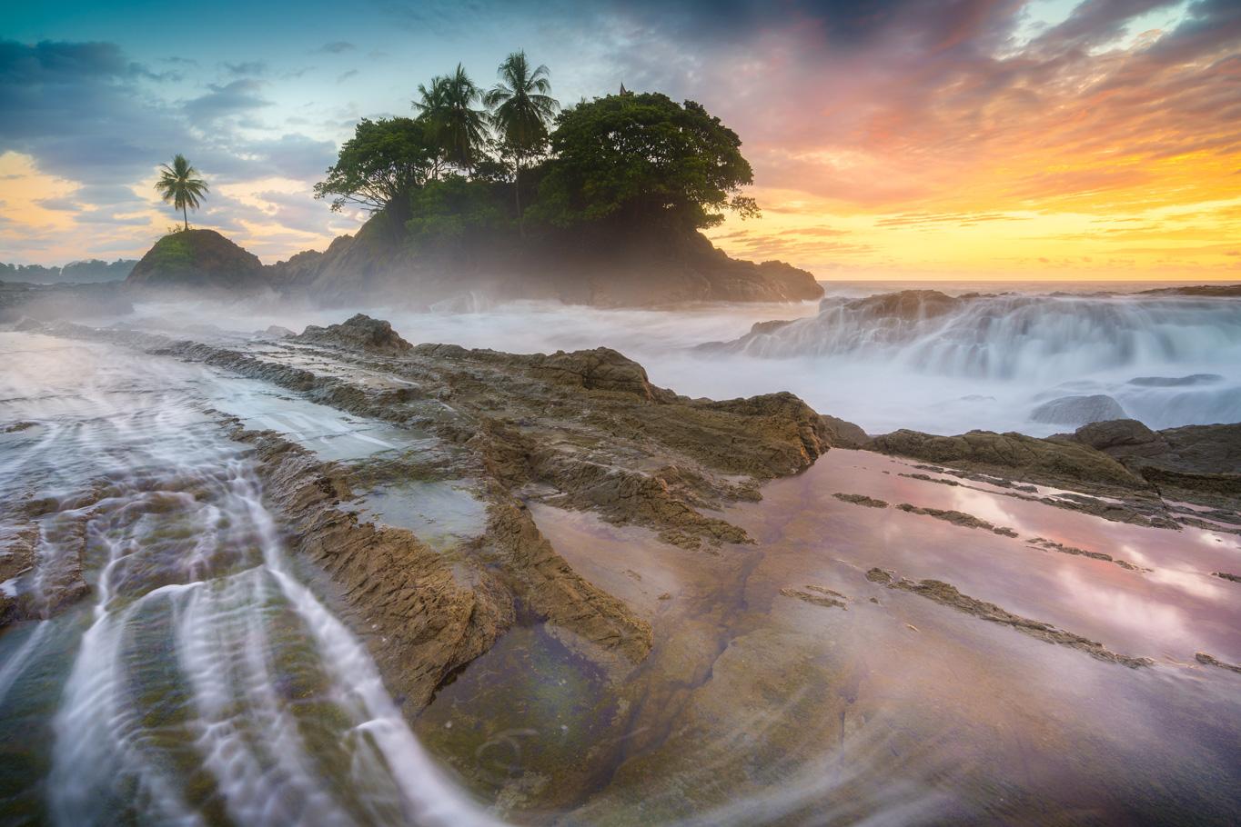 12 Day Costa Rica Wildlife & Landscape Photography Workshop - day 12
