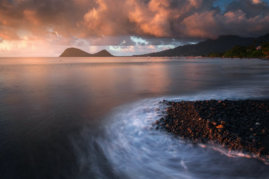 How to Pick the Perfect Shutter Speed for Landscape Photography