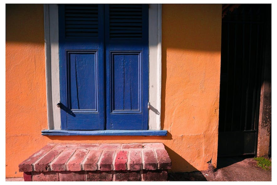 How to Use Complementary Colours in Photography