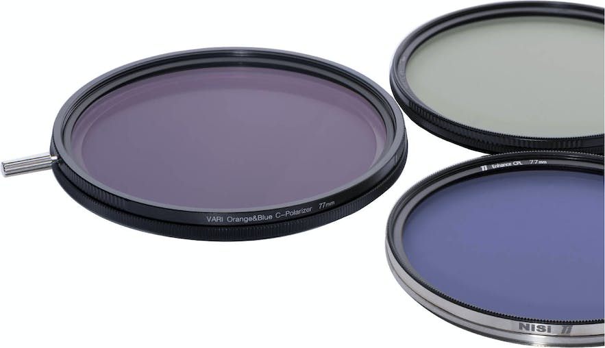 Must Have Filters for Landscape Photography