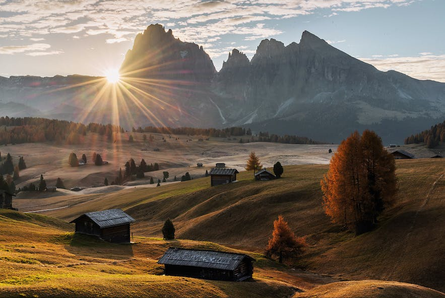 Ultimate Guide to Golden Hour Photography