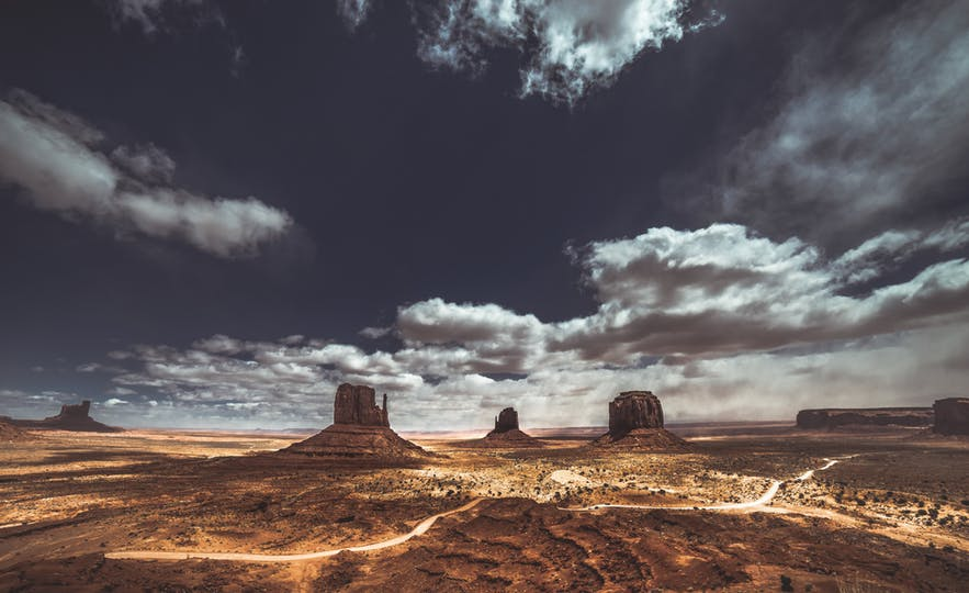 What is Landscape Photography?