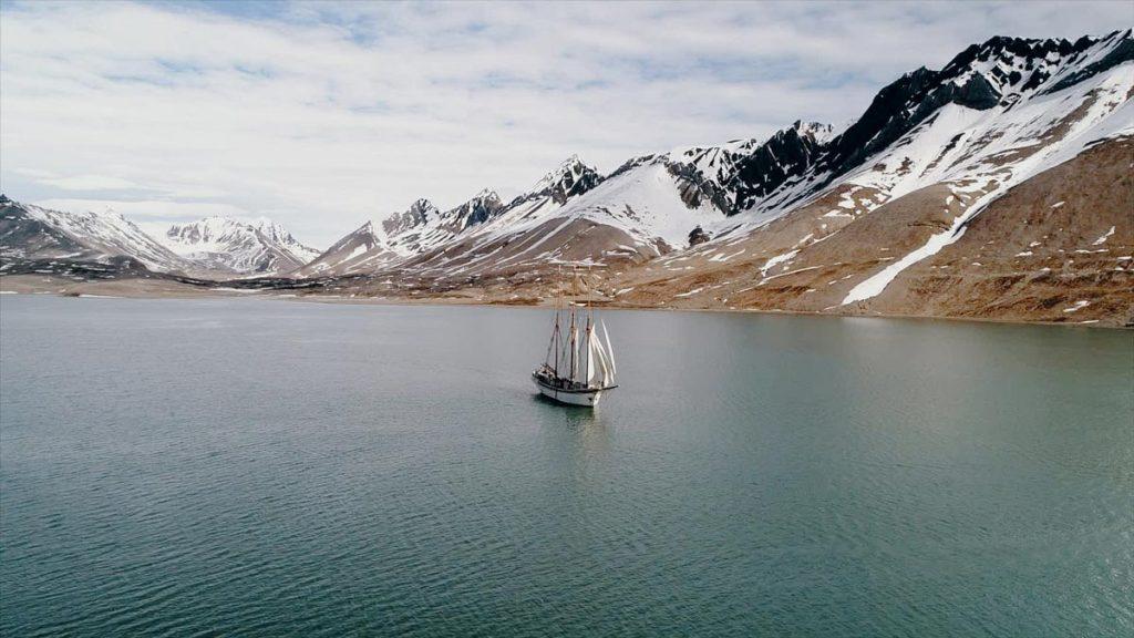 8 Day Scoresby Sound by Ship | Greenland Photo Workshop - day 8