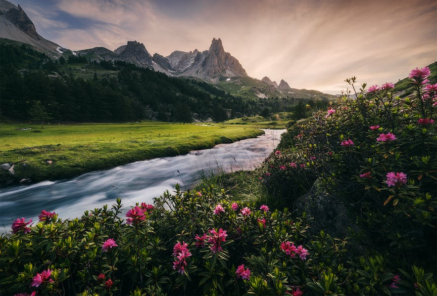 Ultimate Guide to HDR Photography