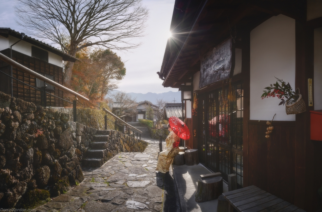 Koyasan Mountain is one of the most spiritual places in the whole of Japan.