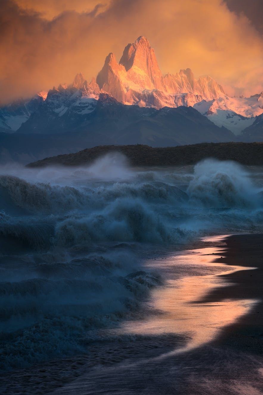Interview with William Patino
