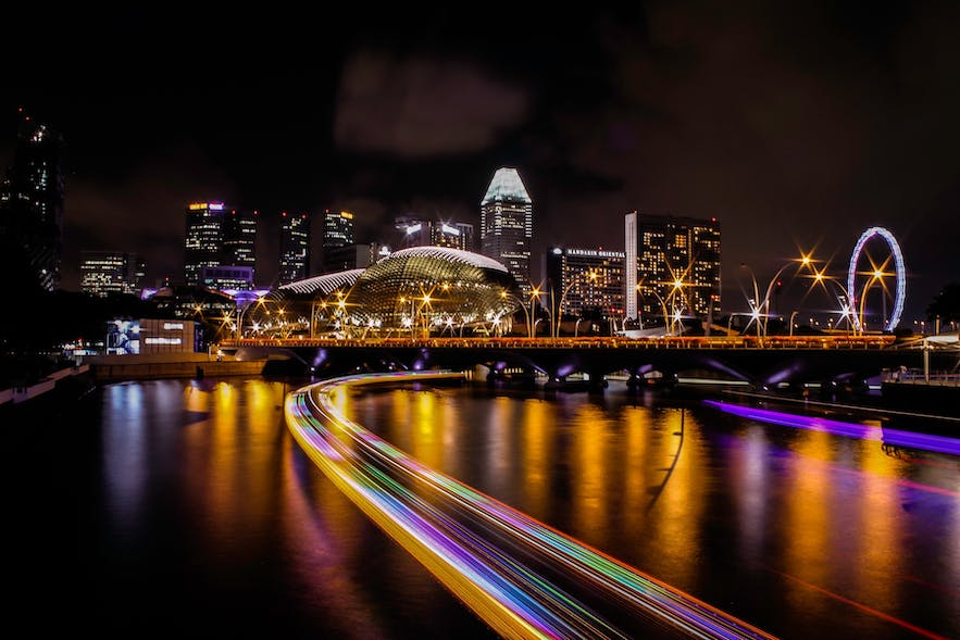12 Tips for Capturing Amazing City Skylines