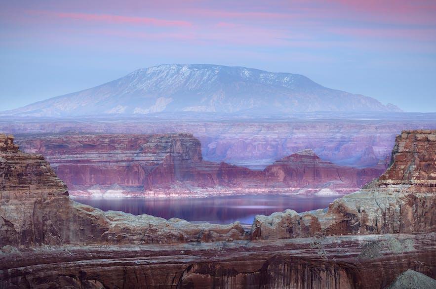 Understanding Focal Lengths in Landscape Photography