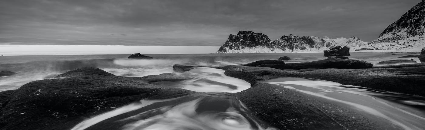 15 Tips for Monochrome Photography
