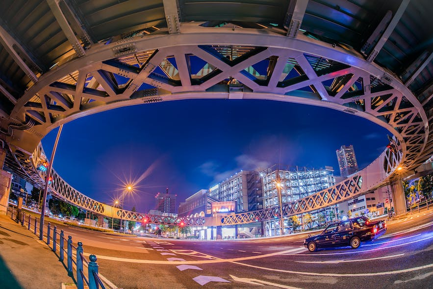 How to Get Creative with a Fisheye Lens