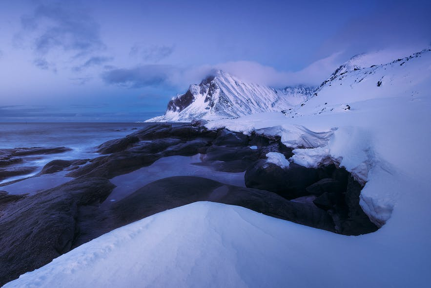 Ultimate Guide to Blue Hour Photography