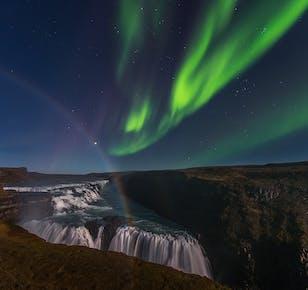 4 Day Autumn Photo Workshop in Iceland