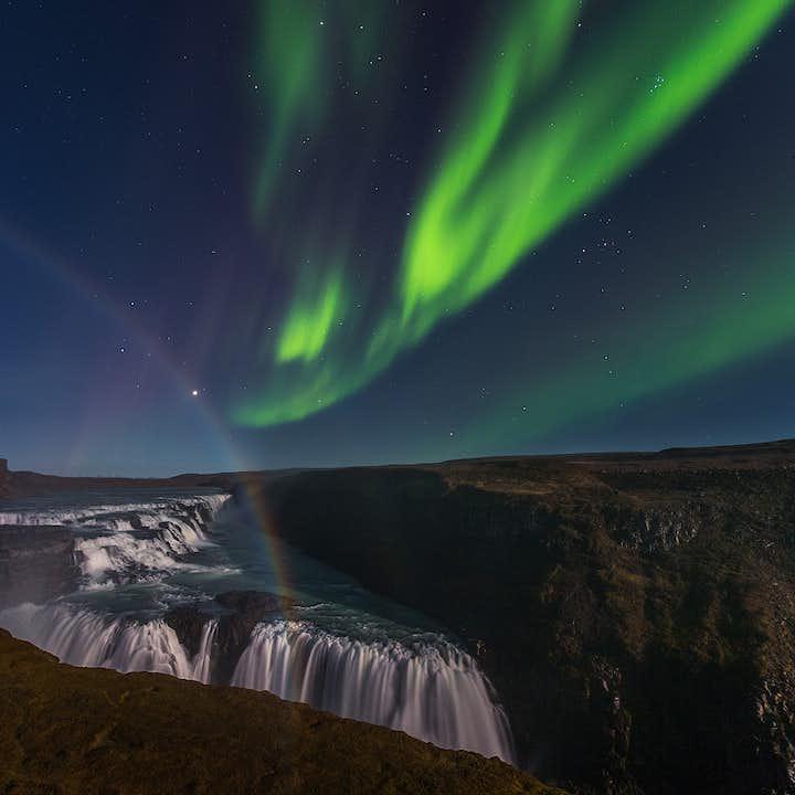 アイスランドで過ごす4日間の秋の写真ワークショップ