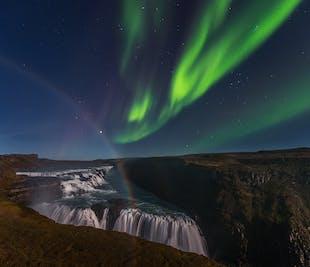 Atelier photo automne de 4 jours en Islande