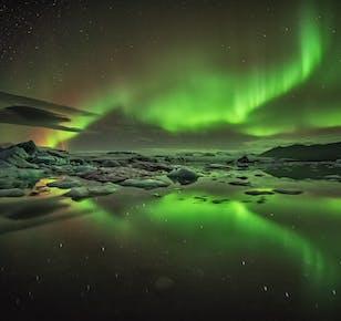 5 Day Autumn Photo Workshop in Iceland