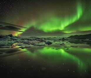 Atelier photo automne de 5 jours en Islande