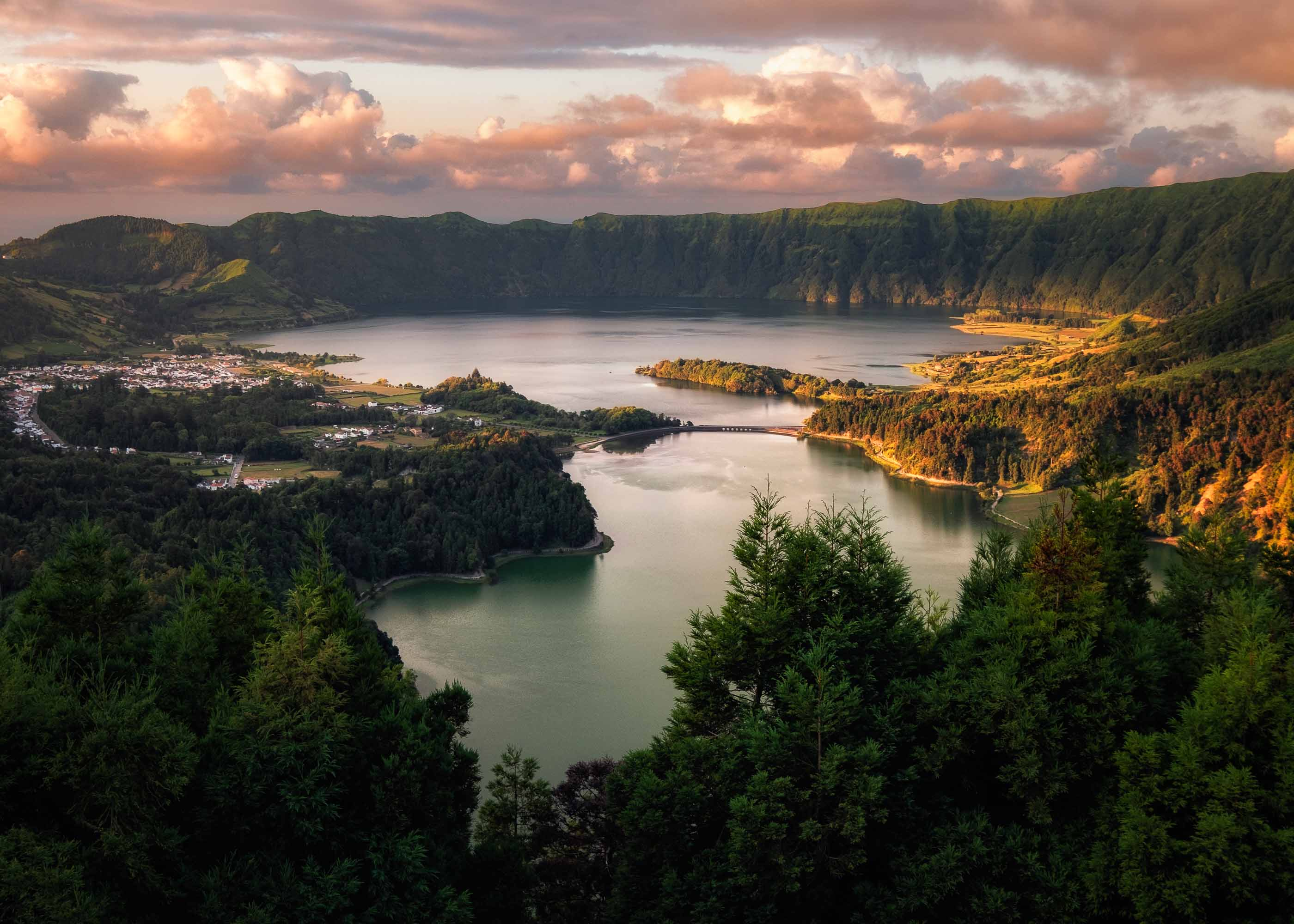 8 Day Azores Spring Photo Workshop - day 1