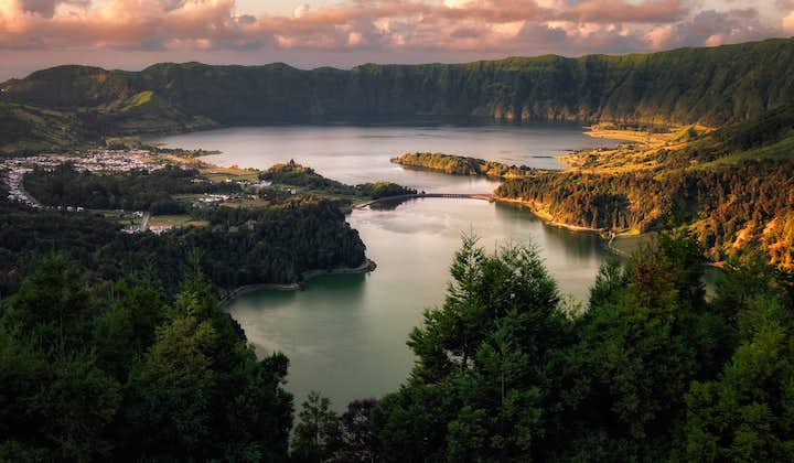 8 Day Azores Spring Photo Workshop