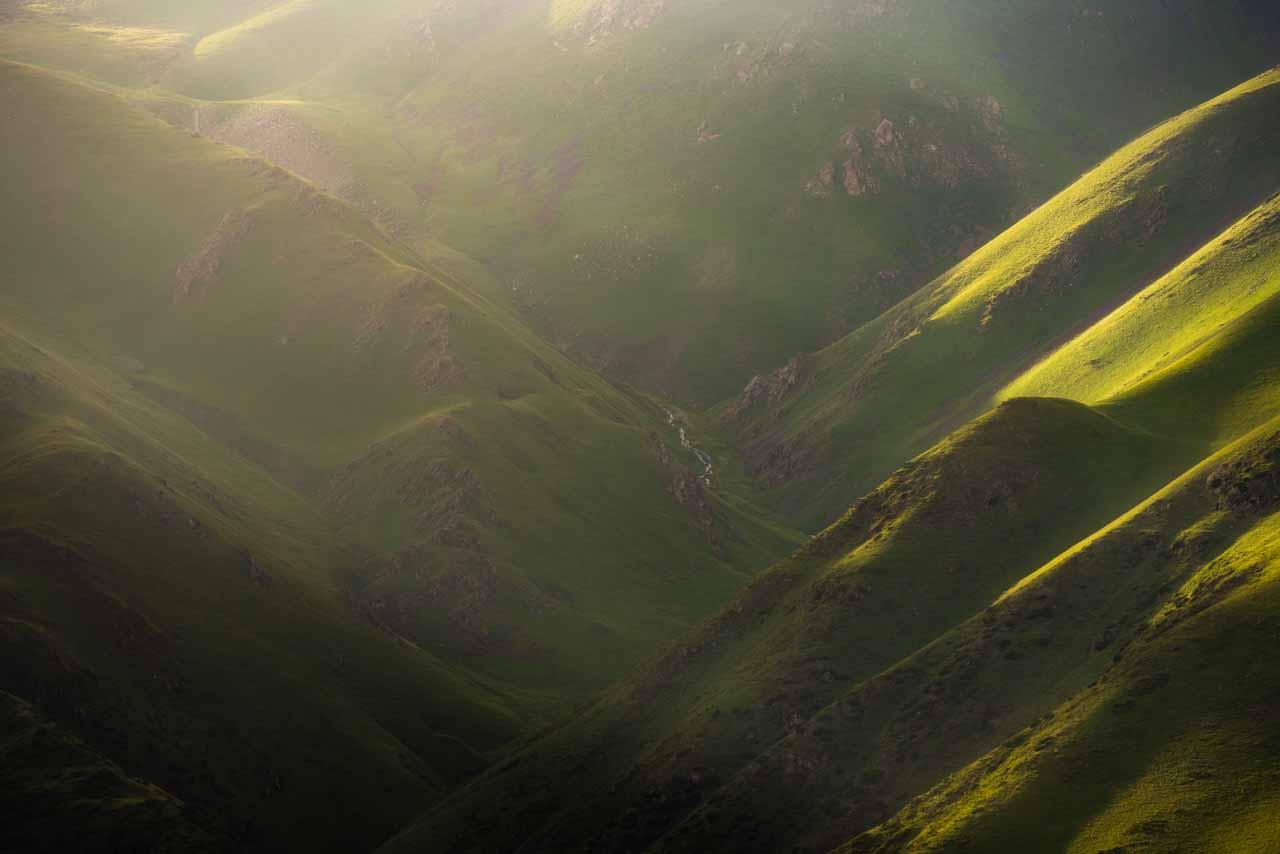 12 Day Kyrgyzstan Photo Tour | Mountains, Lakes & Canyons - day 1