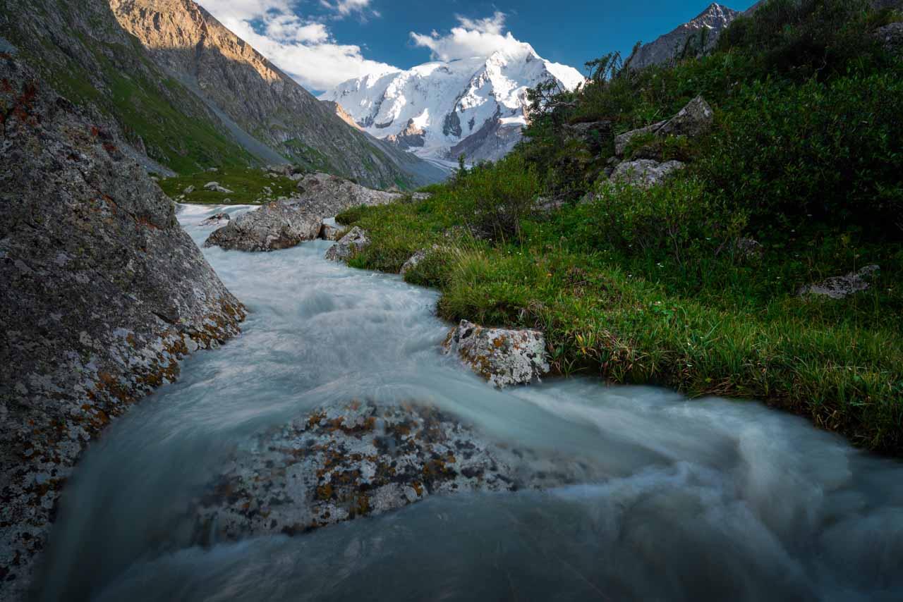 12 Day Kyrgyzstan Photo Tour | Mountains, Lakes & Canyons - day 3