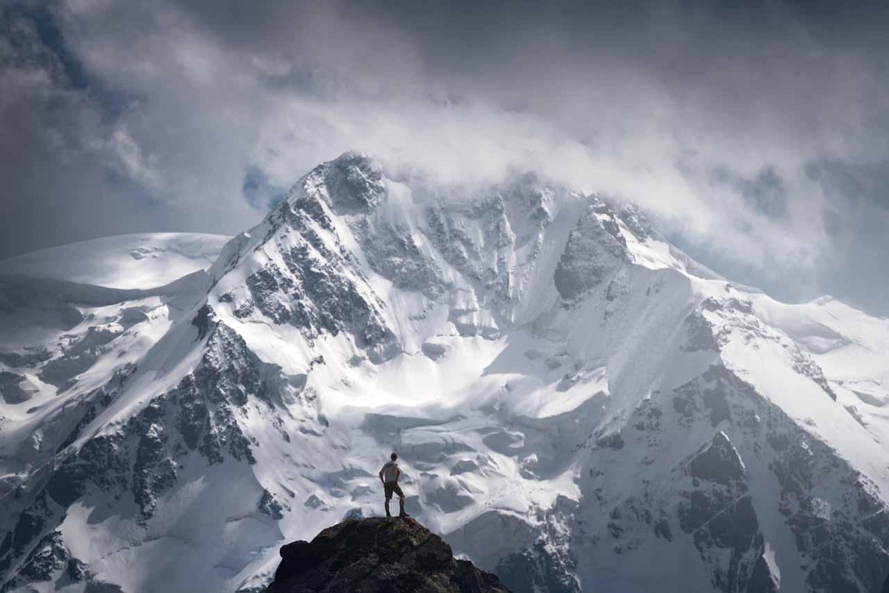 12 Day Kyrgyzstan Photo Tour | Mountains, Lakes & Canyons - day 4