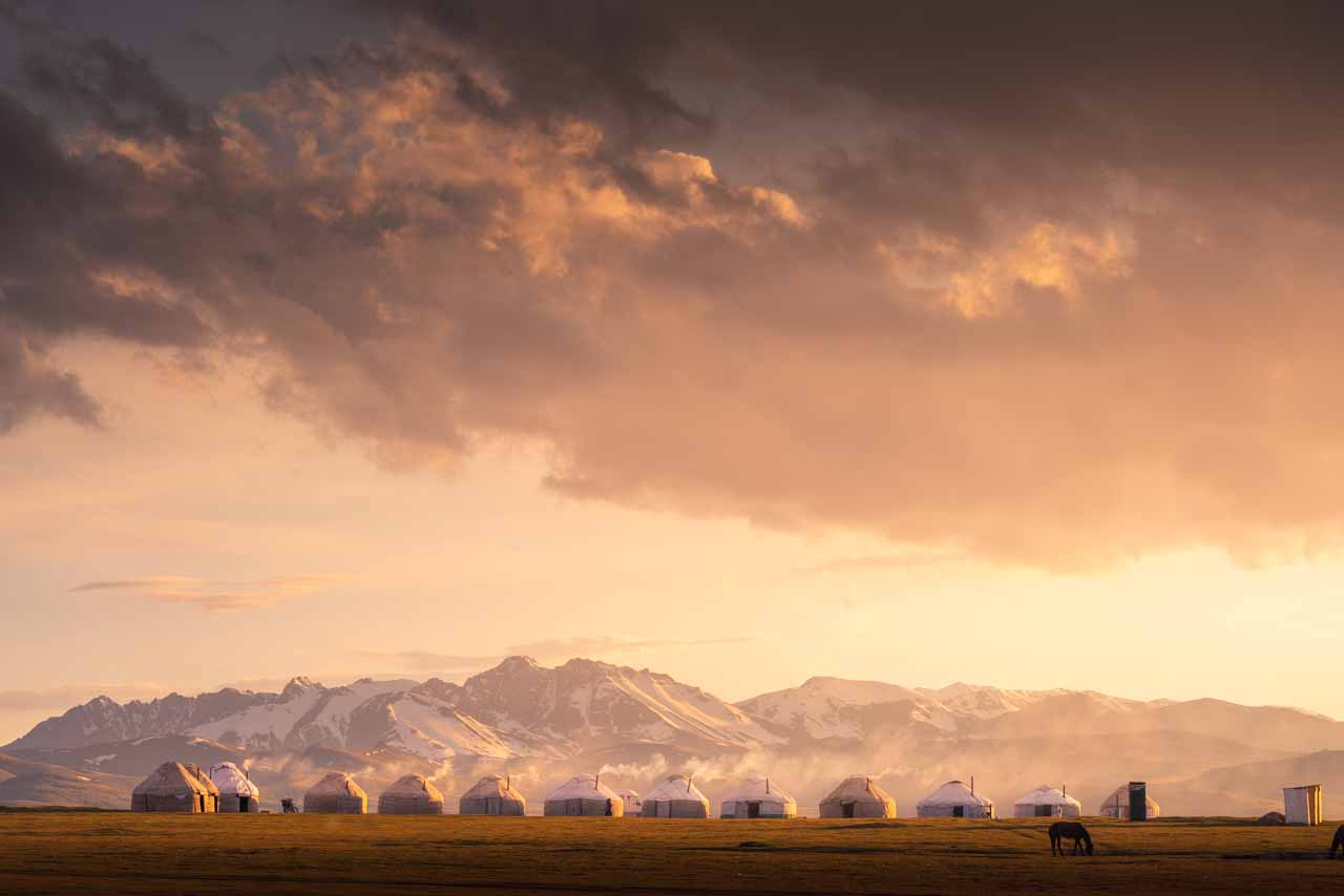 12 Day Kyrgyzstan Photo Tour | Mountains, Lakes & Canyons - day 12