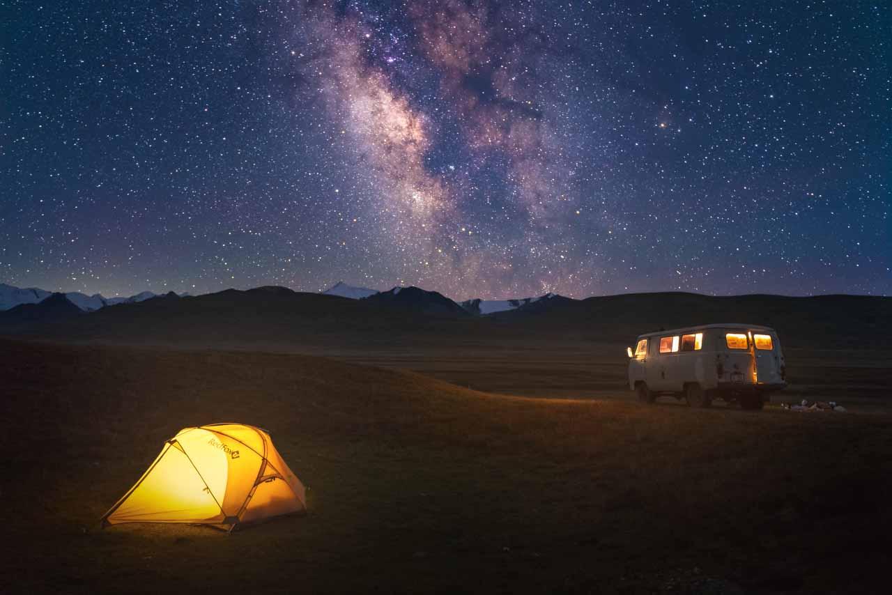 12 Day Kyrgyzstan Photo Tour | Mountains, Lakes & Canyons - day 6