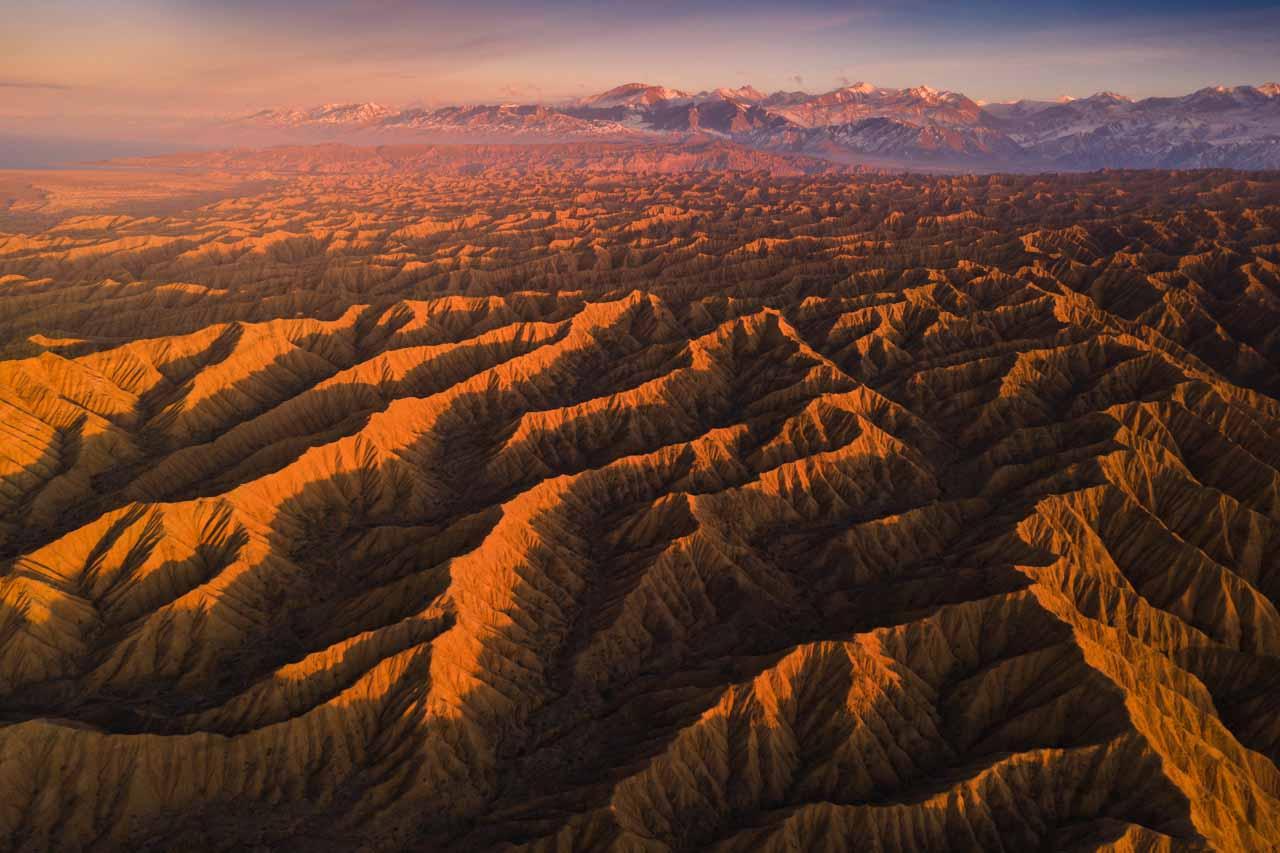 12 Day Kyrgyzstan Photo Tour | Mountains, Lakes & Canyons - day 8