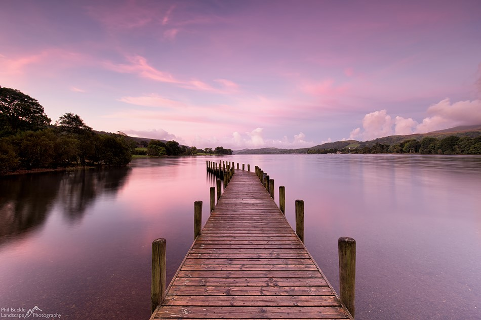 7 Day Photography Tour of England's Lake District - day 1
