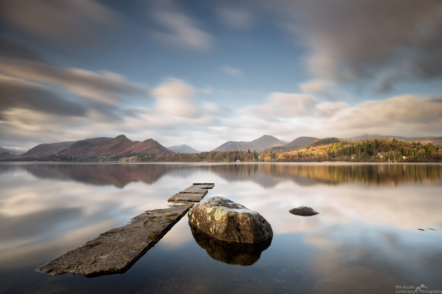 7 Day Photography Tour of England's Lake District - day 3