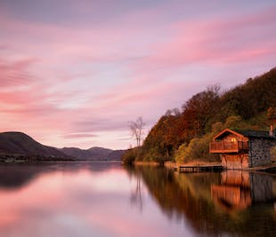 7 Day Photography Tour of England's Lake District