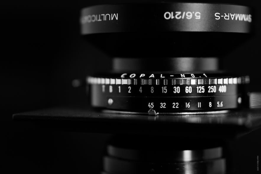 Which Camera Lens to Use? An Introduction to Focal Lengths